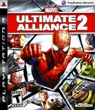 Marvel: Ultimate Alliance 2 (PlayStation 3)